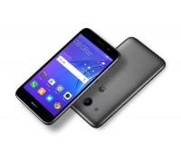 Смартфон Huawei Y3 2017 (CRO-U00) DualSim Grey