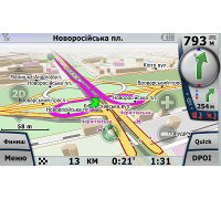 Навигационный сервис СитиГИД Украина