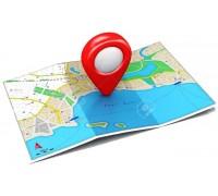 Прием GPS-координат - настройка устройства