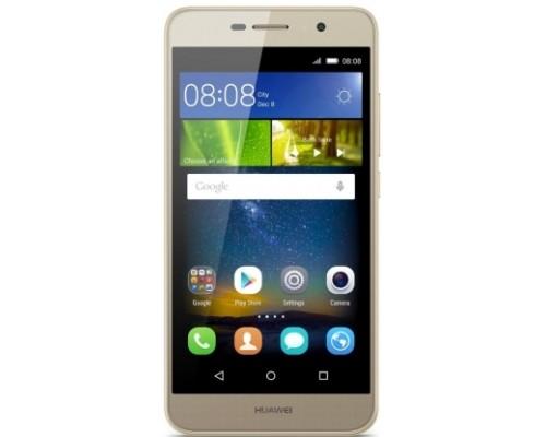 Смартфон Huawei Y6 Pro (TIT-U02) DualSim Gold