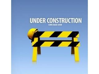 Наш сайт на реконструкции - приносим извинения за неудобства