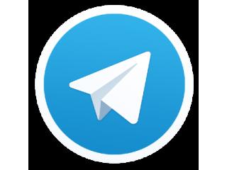 Мы запустили Telegram-канал для обратной связи по картам Украины от travelGPS
