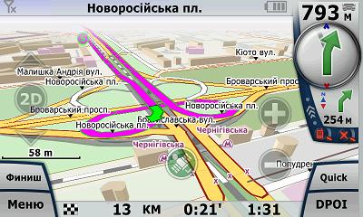 gps санкт-петербург карты украина: